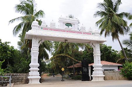 SVIS-Tirupati